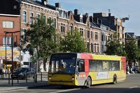 Stadtbus Bad Nauheim Zeitachse Bus Bild De