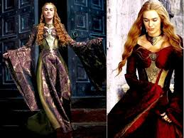 Halloween Game Thrones Costumes Game Thrones Fashion Hairstyles Game Thrones Costume