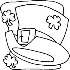 st patricks day coloring page 2 u0026 coloring book
