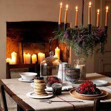 Dining Room Table Setting Ideas by Black Lacquer Dining Room Table Setting Ideas For Christmas