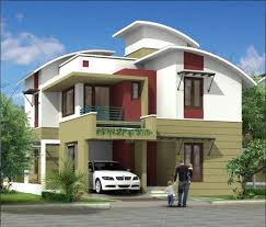 Decor Modern House Front Elevation MODERN HOUSE DESIGN Solutions