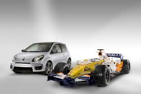 renault amw renault v a 2009 start stop op elk model autoblog nl