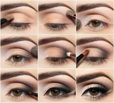 eyeshadow tutorial for brown skin makeup tutorial for brown eyes