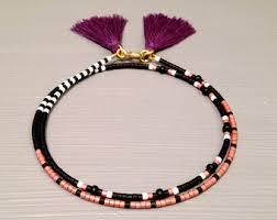 maasai jewelry etsy