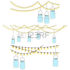 Mason Jar String Lights String Lights Images U0026 Stock Pictures Royalty Free String Lights