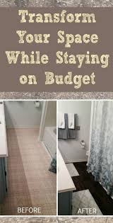 best 25 inexpensive bathroom remodel ideas on pinterest diy