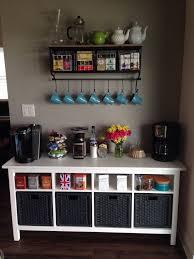 Christmas Decoration Ideas Coffee Shop by Best 25 Coffee Area Ideas On Pinterest Coffee Nook Tea Station