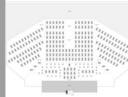 ryman seating map styx road trip central archive 2010
