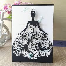 Wedding Invitation Cards Design Online Get Cheap Beautiful Card Designs Aliexpress Com Alibaba