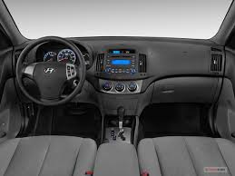 Hyundai Elentra Interior 2010 Hyundai Elantra Interior U S News U0026 World Report