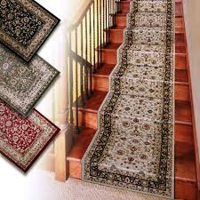 carpeting stairs to increase the value of it house exterior and