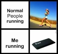 Funny Running Memes - running memes best collection of funny running pictures