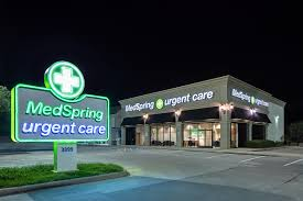 urgent care walk in clinics near houston tx medspring