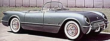 50s corvette 1950s cars chevrolet photo gallery fifties web