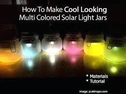 how to make fairy lights mason jars with lights mason jar fairy lights australia