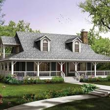 country style house plans with porches country home house plans with porches country house wrap floor