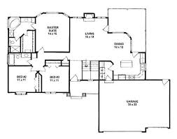 craftsman open floor plans 397 best house plans images on house floor plans