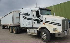 2000 kenworth t800 for sale 2000 kenworth t800 semi truck item aj9345 sold october