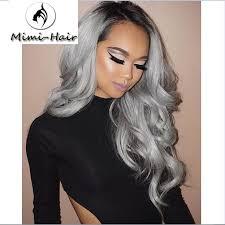 african american silver hair styles cheap hair style wigs buy quality wigs for african american women