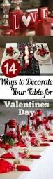 Valentine S Day Table Top Decor by Mason Jar Table Centerpiece Set Valentines Day Decor Valentine