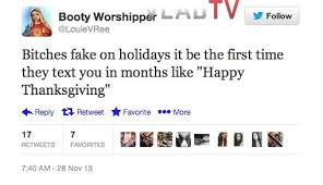 exclusive the most ignorant hilarious thanksgiving