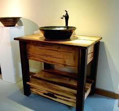 rustic bathroom sinks and vanities rustic sink vanity rustic sink zoom rustic vessel sink vanity rustic
