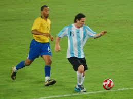 Argentina–Brazil football rivalry