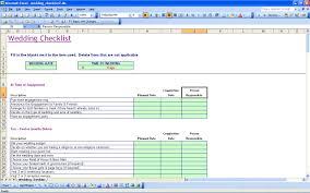 Wedding Budget Excel Spreadsheet 15 Useful Wedding Spreadsheets Excel Spreadsheet Part 2