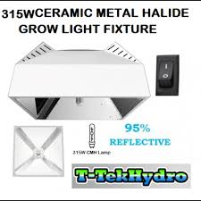 315w cmh grow light 315w ceramic metal halide grow light fixture amazing hydroponic