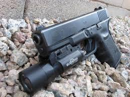surefire light for glock 23 surefire x300 ultra review blacksheepwarrior com