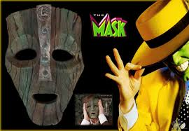 hero mask of loki movie prop from the mask 1994 online movie