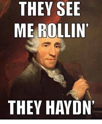 They See Me Rollin Meme - they see me rollin they haydn haydn meme on esmemes com