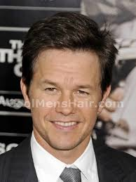 conservative mens haircuts mark wahlberg short and conservative hairstyles cool men s hair