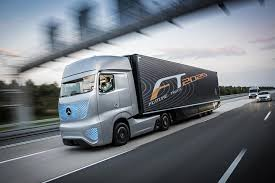concept semi truck new concept trucks display sleek futuristic features trucks com
