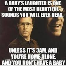 Baby Laughing Meme - baby s laughter funny memes jokes for fun