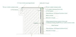 curtain wall cladding installations product introduction beigao