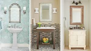 bathroom powder room ideas powder room design ideas best 25 small powder rooms ideas on