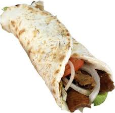 arabic wrap what s the difference between gyros shawarma döner and kebab