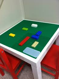 Lego Table Ikea by 42 Best Train Car Lego Table Images On Pinterest Lego Storage