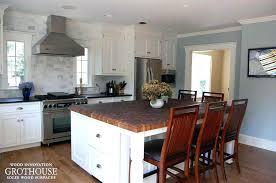 home interior inc butcher block island top lowes butcher block kitchen island black