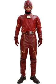 deathstroke costume halloween aliexpress com buy the flash costume season 2 suit deluxe red