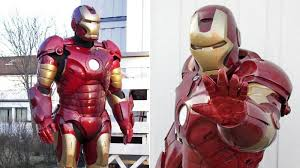 Iron Man Halloween Costume 10 Diy Iron Man Suits Give Tony Stark Run Money