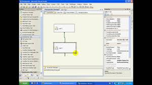 ssis 2008 series using checkpoints youtube