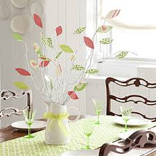 Easter Decorations For A Table by 12 Easy Easter Crafts Easter Decorations All You