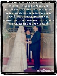Wedding Ceremony Quotes Marriage Vows And Movie Vows U2013 Are You Living What You Promised