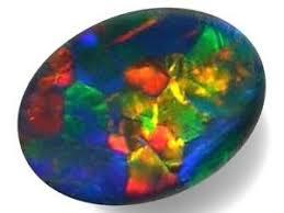 ebay rings opal images Black opal ring ebay JPG
