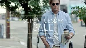 jos a bank black friday jos a bank super tuesday sale tv commercial u0027suits shirts and