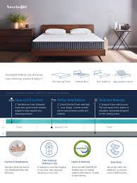 amazon com sweetnight 10 inch cool gel memory foam mattress