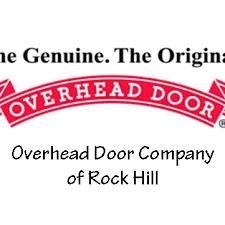 Overhead Door Rock Hill Sc Overhead Door Company Of Rock Hill Home