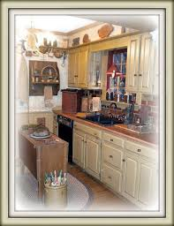 Central Kentucky Log Cabin Primitive Kitchen Eclectic Kitchen Louisville By The - 604 best decorating kitchens images on pinterest country